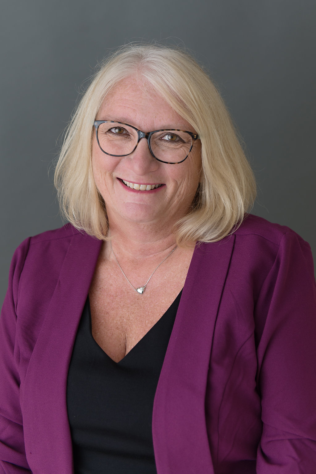 OPSBA President Cathy Abraham