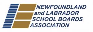 Newfoundland and Labrador School Boards Association Logo