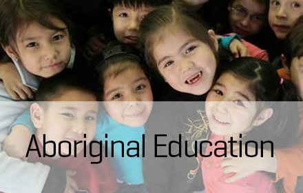 Aboriginal education