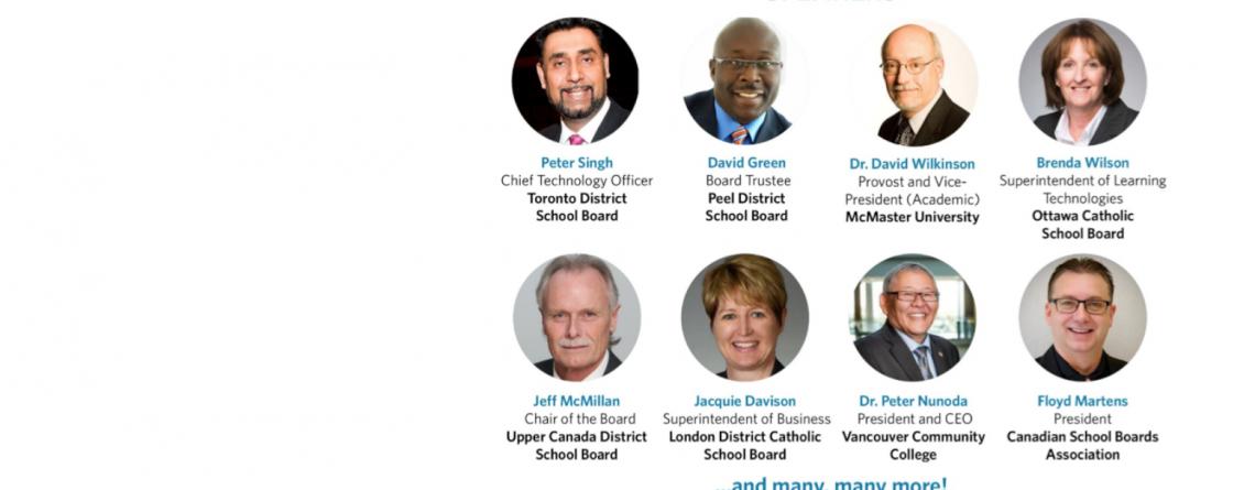IoT – Big Data Education Summit