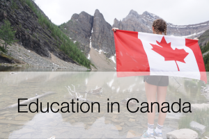 Education in Canada (Resources)
